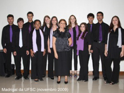 Madrigal da UFSC