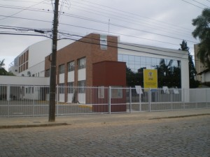 Campus Joinville